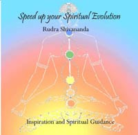 Spiritual Evolution CD